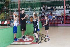 09.06.2019 - Basketmania: Pierwszy dwutakt