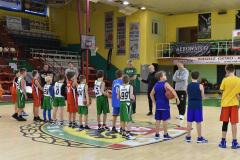 12.12.2020 - Basketmania:  Świąteczny Festiwal Koszykówki