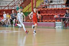19.06.2021 - Alba Cup: Exact Systems Śląsk Wrocław – SKM Zastal Zielona Góra