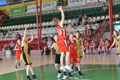20.06.2021 - Alba Cup: Exact Systems Śląsk Wrocław - Gaudia Trzebnica
