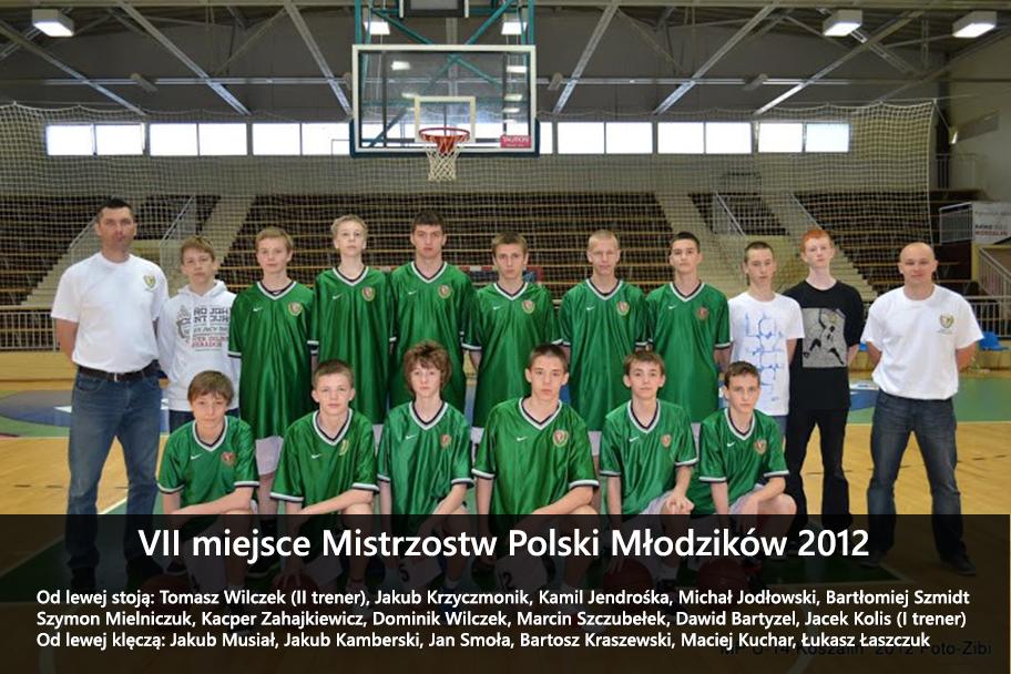 vii-miejsce-mistrzostw-polski-mlodzikow