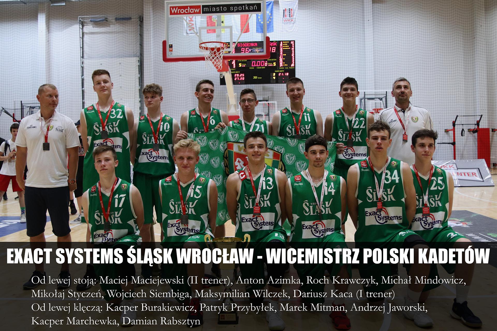 ii-miejsce-mistrzostw-polski-kadetow-2