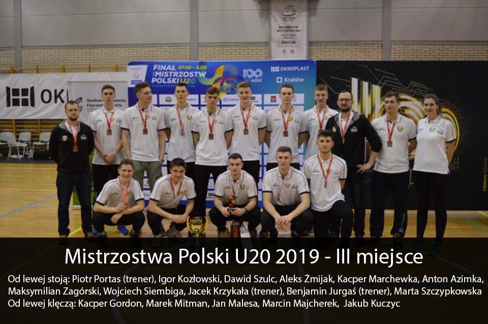 iii-miejsce-mistrzostw-polski-juniorow-starszych-2